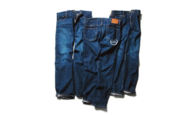 uniform-experiment-12-Ounce-Selvedge-Cotton-Denim-Jeans
